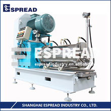 Honest Manufacturer ESPREAD ESWSD Series Disc Type Hi-Flux Horizontal Sand Bead Mill