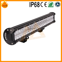 Car parts hot sell competitive price 22.5 inch 144w 7000k offroad hid lights