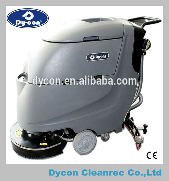 Dycon Industrial Floor Cleaning Machine high pressure cleaner