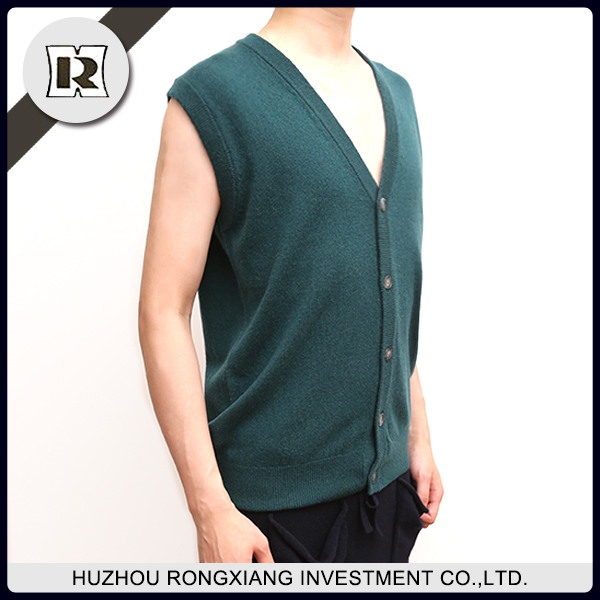 2016 latest new design waistcoats For Men