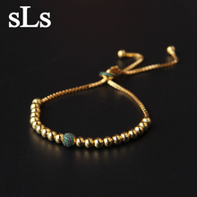 Indian 925 Sterling Silver Jewelry Gold Bangle Chains Bracelets For Women Gold Models