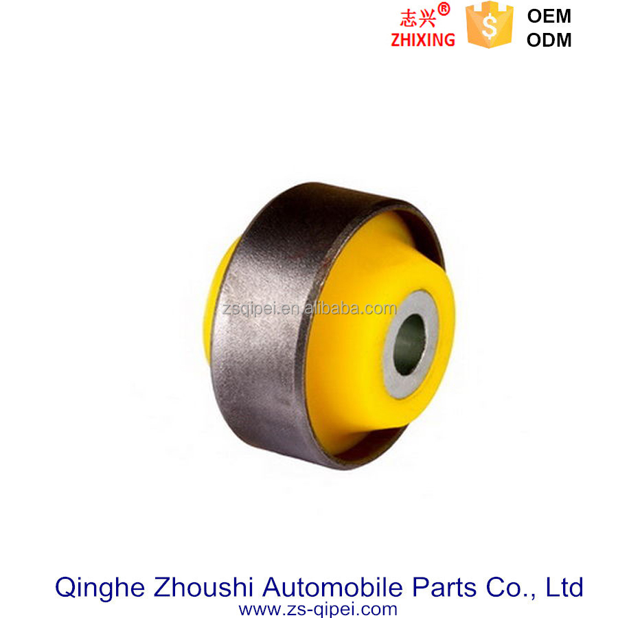 1J0407181A Polyurethane Bushing Front Susp. Lower arm fits for A3 TT Fabia Octavia Roomster