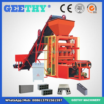 block making machine for sale in usa
