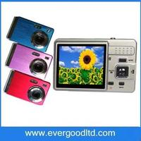 Digital camera TDC-530B child camera gift machine large