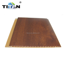 FOB Price Laminated PVC Wall Panel