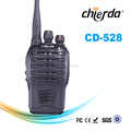 Chierda Professional Two-way Radio Waterproof Dustproof VHF UHF Waterproof Two Way Radio PMR Radio (CD--528)