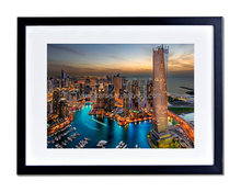 Dubai UAE Poster Dubai Picture photo frames in dubai