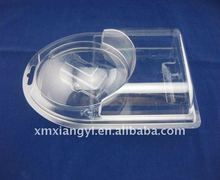 plastic clamshell blister packing