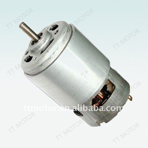 12v dc motor 3000rpm with torque 300g