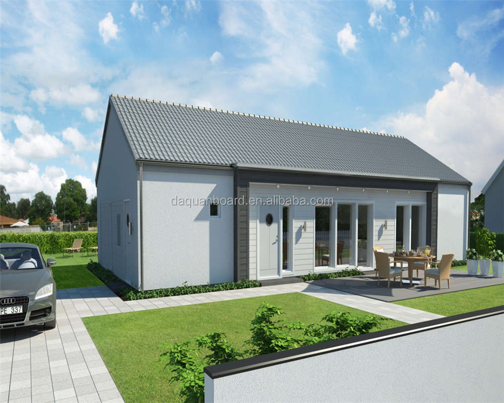 Africa south america lost cost quick installation modern house designs
