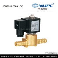 YCQ series solenoid valves urea food grade