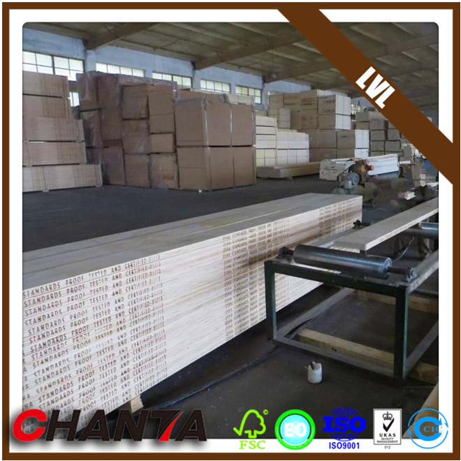 Brand new lvl (laminated veneer lumber) with low price