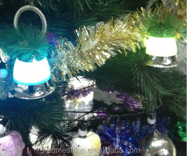 Outdoor Christmas Led Lights Battery Operated. 50 LED Battery ...