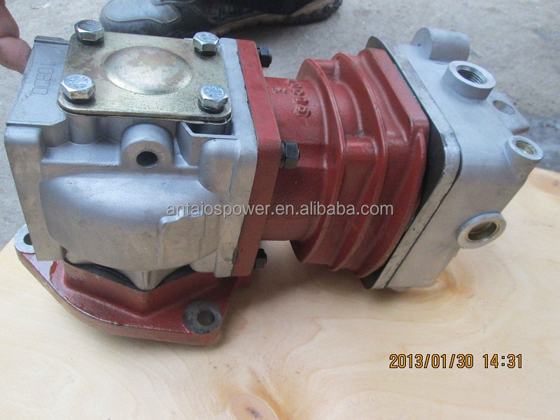 made in china DEUTZ diesel engine parts and function air compressor