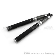 2013 sipnner ego winder VV series from kamry ecig factory top quality and long warranty time