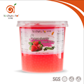 ISO Wholesale Taiwan 3kg TachunGho Strawberry Popping Boba