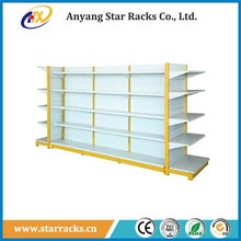 Mini mart retail shelving systems for supermarket