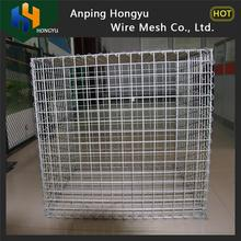 Hot Sale gabion cage with CE certificate
