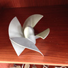 marine/large boat/engine marine outboard propeller