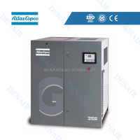 Best sale Atlas copco GA series Air Compressor,Reducing installation costs