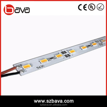 Factory price cool white 120lm/w Samsung 5630 led strip 6500 kelvin