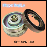 Bock FK40 compressor magnetic clutch