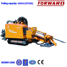 Horizontal directional drilling machine FORWARD OS-38