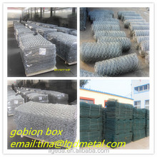 Factory Cheap Price High Quality Flood Defend Barrier Military Sand Hesco Bastion Blast Wall