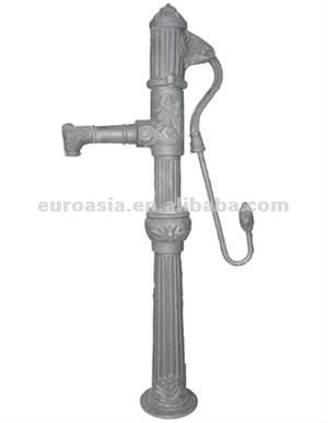 piston pump well water/manual hand water pump