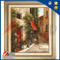 New Product China Supplier life 3d Painting Picture,3D picture