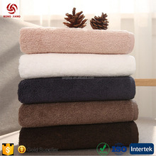 Top Selling 100% Cotton Hotel Beach Hand Towel Cheap 100% Cotton Towels Set for Hotel