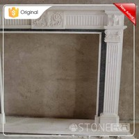 Professional Design Widely Use Hydraulic Factory Price Japanese Style Fireplace