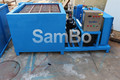 Sambo standard Industrial automatic Block Ice Making Machine with best price