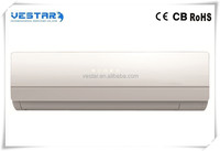 Hot sell split types of central air conditioners DC inverter conditioner