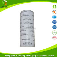 self adhesive factice tissue paper double sided tape