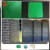 2017 hot selling pp corrugated plastic bottle separator sheet layer pad