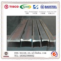 Export excellent aisi 201 square bar stainless steel