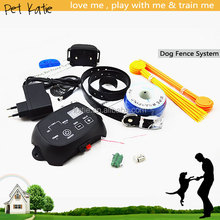 New Pet Products Smart Electronic Dog Fence Collar
