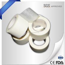 Surgical paper tapes, adhesive bandages