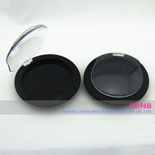Round Powder Compact Case Wholesale