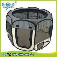 Design best selling hot pet playpen for dog/cat/puppy