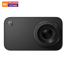 English version Xiaomi Mijia Mini Action <strong>Camera</strong> 4k Sport Video Cam Recording Wifi <strong>Digital</strong> Cameras Bluetooth Ambarella A12s75