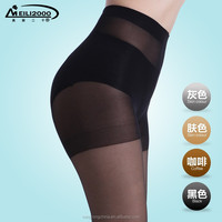 Wholesale Women Hosiery Tops Control Hosiery For Black Women 6001