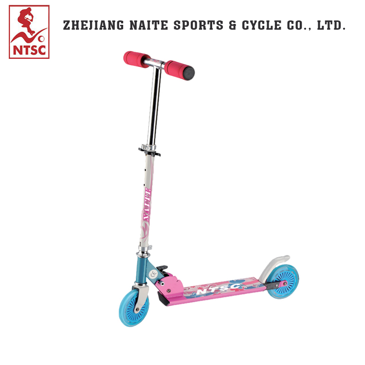 2017 Top Quality Stunt Kick Scooter Kids For Sale