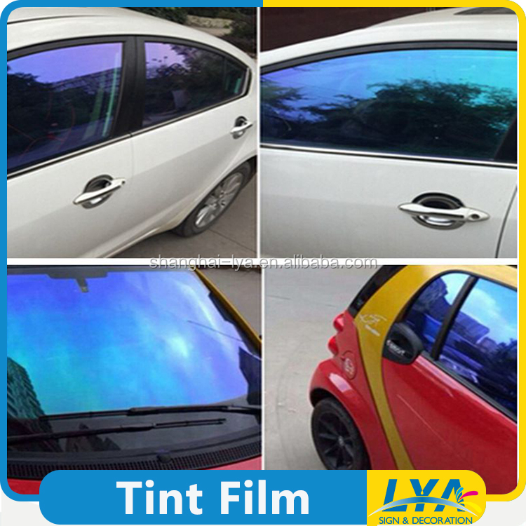 Window tint smart film with best supply,tinting film for cars quality,auto car window glass solar tint film