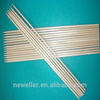 2014 Nature vietnam wooden broom stick popsicle wood stick box