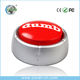 Custom push sound talking button/sound button/voice button programmable voice recorder button for toys or Christmas gift