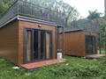 low cost prefab shipping container house