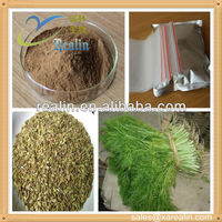 Factory supply natural Fennel Seed Extract Powder