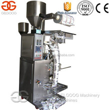 Stainless Steel Automatic Particle Packing Machine for Industrial Using